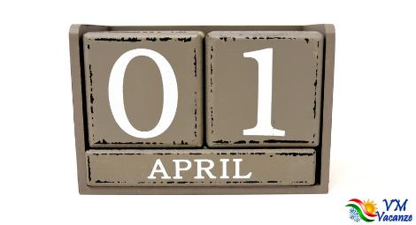 1 aprile
