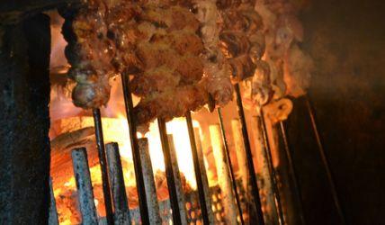 Carne al fornello