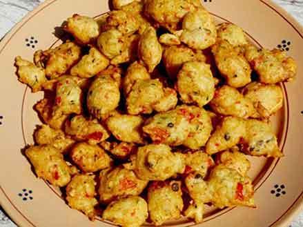 Specialità del Salento: i Cecamariti