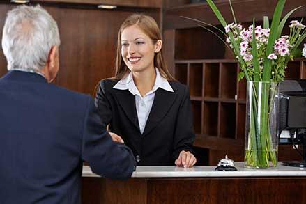 Classificazione degli hotel