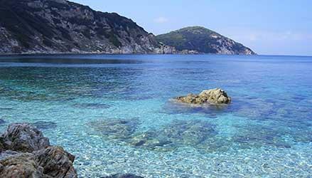 Isola D Elba